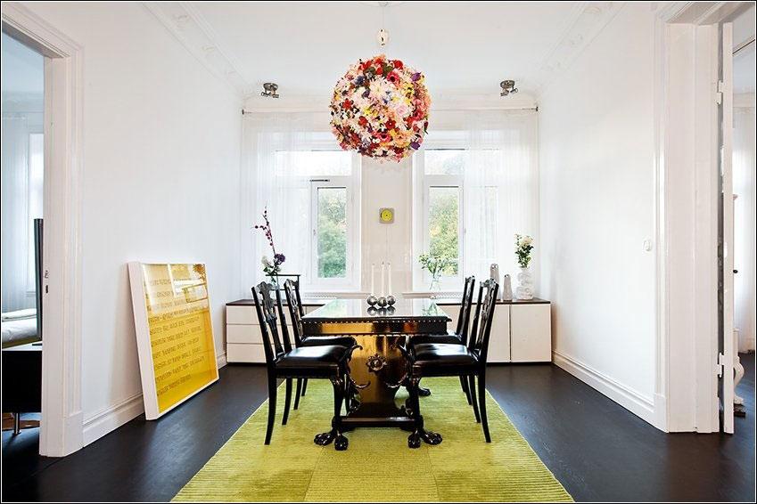 dining room rug - Rug Dining Room