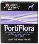 Purina Veterinary Diets Fortiflora Canine, 30 Sachets Per Box