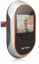 Brinno PHV133012 Digital PeepHole Viewer