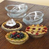 mini pie plate