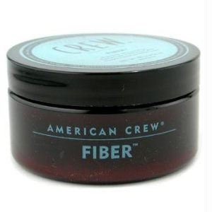 American Crew Fiber Pliable Molding Cream Hair Styling Creams (85g-3 Oz)