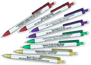 BORROW MY PEN - Set of 8