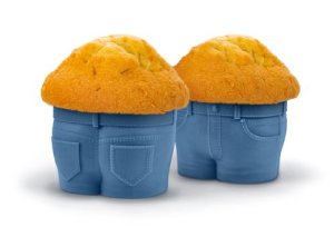 Fred S4 Muffin Tops Baking Cups
