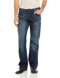 Lucky Brand Men's 361 Vintage Straight Leg Jean in Glacier