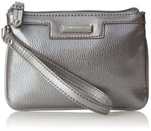 Nine West Luxe Life Wallet, Glacier