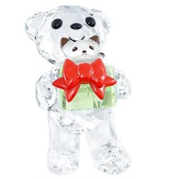 Swarovski #5058935 Kris Bear - Christmas Annual Edition 2014