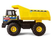 Tonka Mighty Dump Truck - Vintage Steel - 65th Anniversary Edition