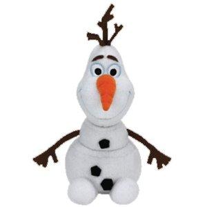 Ty Disney Frozen Olaf - Snowman