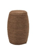 Quetzals Coppice Rope stool
