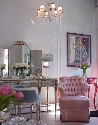 Decorating in Paris Apartment Style | Debbie\'s Home Shop