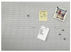 Umbra Magnetic Pushpin Bulletin Board