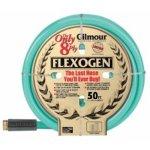 Gilmour 10 Series 8 Ply Flexogen Hose half inch x 50 Feet #10-12050 Green