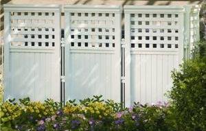 Suncast FS4423 Outdoor Screen Enclosure