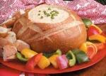 potluck bread
