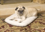 Precision Pet SnooZZy Bumper Pet Bed