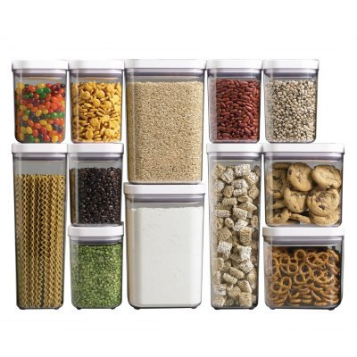 OXO Good Grips POP Container Set - 12 Pc.