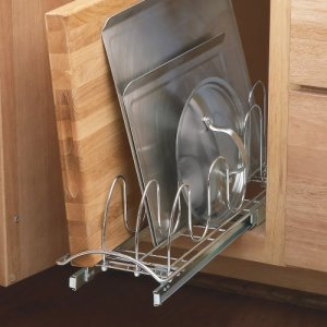 Lynk Professional Lid Storage Slide-out Tray