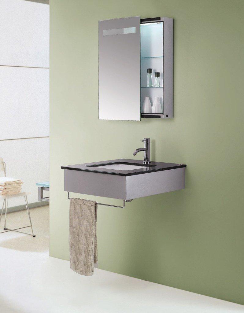 Medicine Cabinets for Today's Bathrooms | Debbie's Home Shop