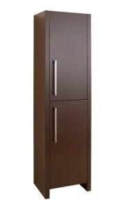 Virtu USA ESC-261-WA Delano Vanity Side Cabinet, 15-1