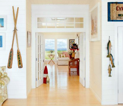 Coastal Living Beach House Style - Designing Spaces That Bring the Beach to You