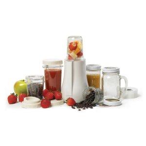 Tribest Mason Jar Personal Blender PB - 350 BPA Free