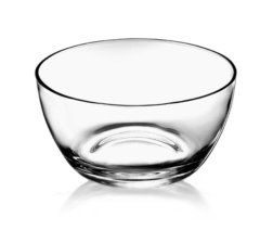 Luigi Bormioli Michelangelo Masterpiece 10-3-4-inch Serving Bowl