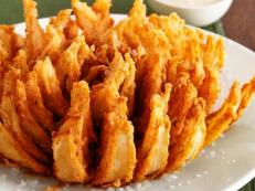 Outback Steakhouse Almost Famous Bloomin Onion Copycat Recipe