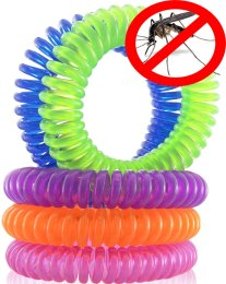 Mosquito Repellant Bracelet 1
